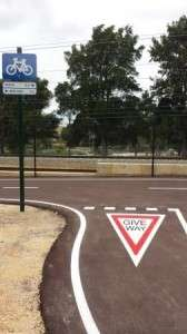 Bassendean DUP Give Way complete